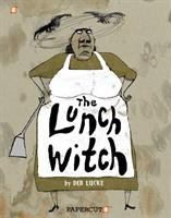 The lunch witch. #1