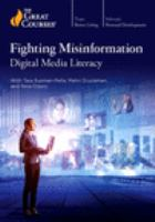 Fighting Misinformation