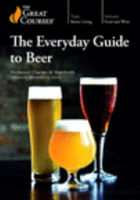 Everyday Guide to Beer.