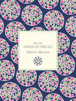 Book cover for On the Origin of Species