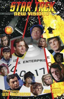 Star Trek: new visions. 1