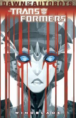 The Transformers : Windblade