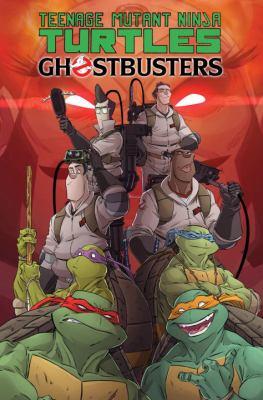 Teenage Mutant Ninja Turtles : Ghostbusters