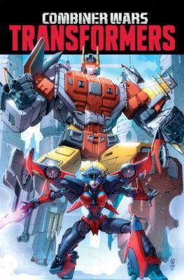 Transformers : combiner wars