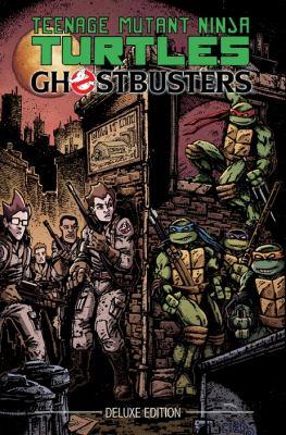 Teenage Mutant Ninja Turtles Ghostbusters