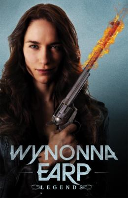 Wynonna Earp.  Volume 2, Legends