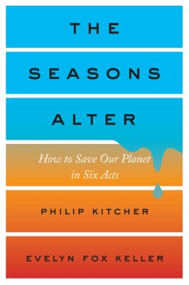 The seasons alter: how to save our planet in six scts