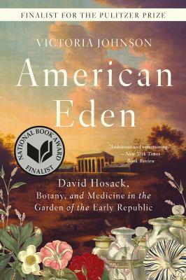 American Eden by Johnson, Victoria