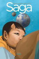 Saga. Issue 1-18