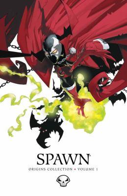 Spawn Origins Collection. Issue 1-6