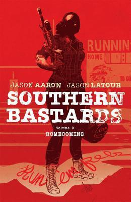 Southern Bastards. Vol. 3, Homecoming