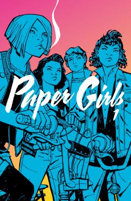 Paper girls. Volume 1, issue 1-5