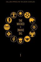 The Wicked + the Divine. Issue 1-11, The Faust Act