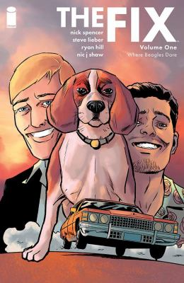 The fix. Vol. 01, Where beagles dare