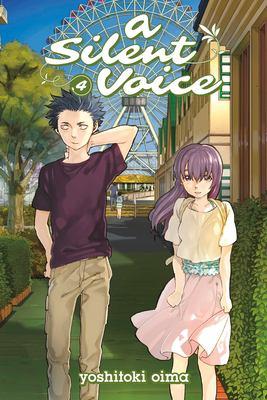 A Silent Voice. Vol. 04