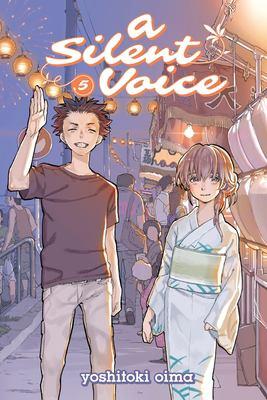 A Silent Voice. Vol. 05