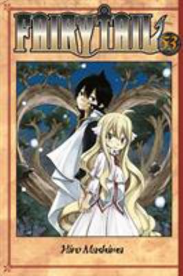 Fairy tail. Vol. 53