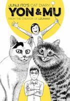 Junji Ito's cat diary : Yon & Mu