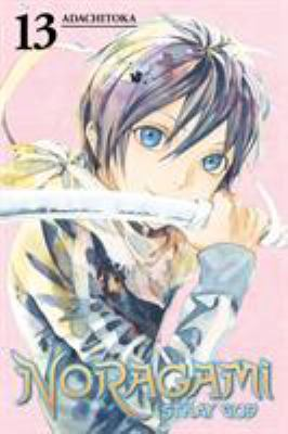 Noragami : stray god. Vol.13