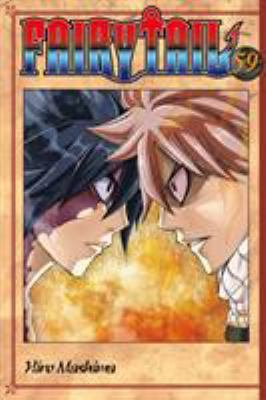 Fairy tail. Vol. 59