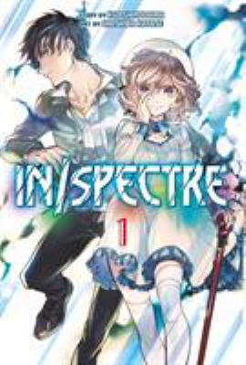 In/spectre. Vol. 01