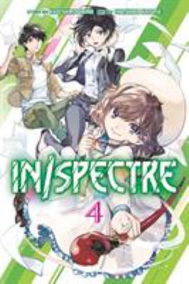 In/spectre. Vol. 04