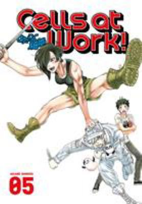 Cells at work! Vol. 05