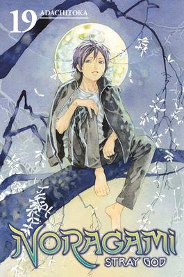 Noragami: stray god. 19