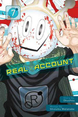 Real account. Vol. 07