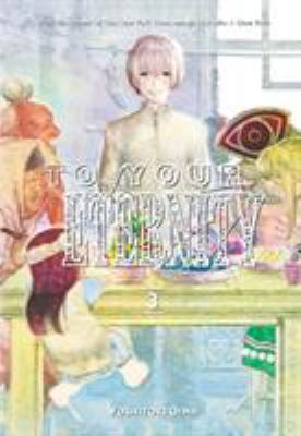 To Your Eternity. Vol. 03