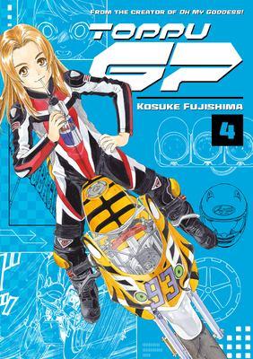 Toppu GP 4