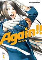 Again!!. Vol. 01