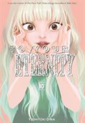 To your eternity. 10