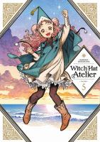 Witch hat atelier. Volume 5