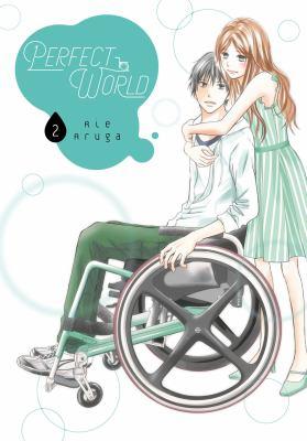 Perfect world. Vol. 02