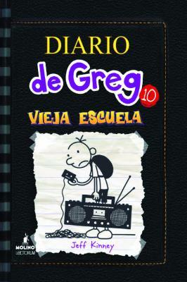 Diario de Greg : vieja escuela