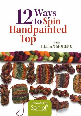 12 ways to spin handpainted top