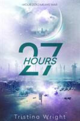 Book cover for 27 hours