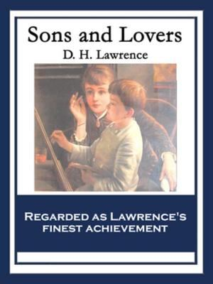 Sons and lovers : text, background, and criticism.