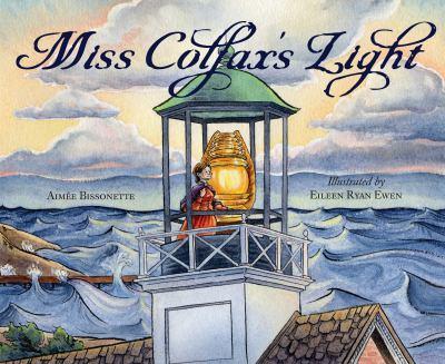 Miss Colfax's Light.
