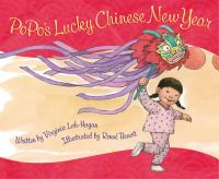 PoPo's Lucky Chinese New Year.