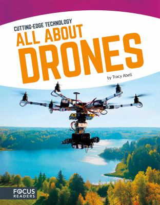 All About Drones.