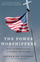 The Power Worshippers