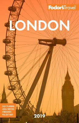 Fodor's 2019 London