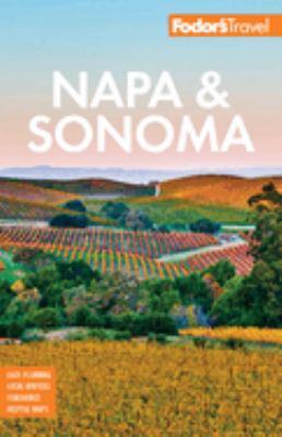 Fodor's Napa & Sonoma