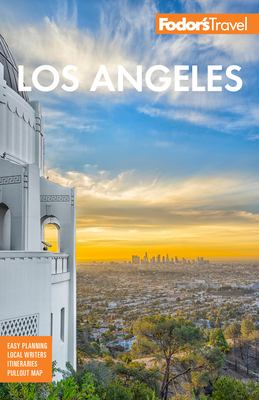 Fodor's Los Angeles