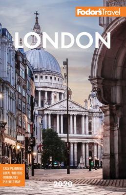 Fodor's 2020 London