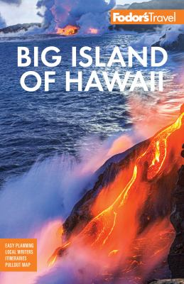 Fodor's Big Island of Hawaii