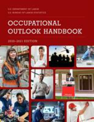 Occupational Outlook Handbook