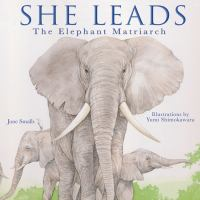 She leads : by Smalls, June,